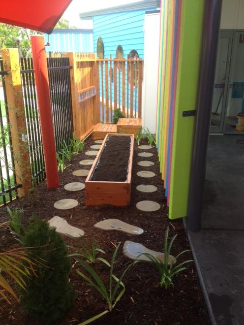 Kool Kids Early Learning Centre Vegie Garden