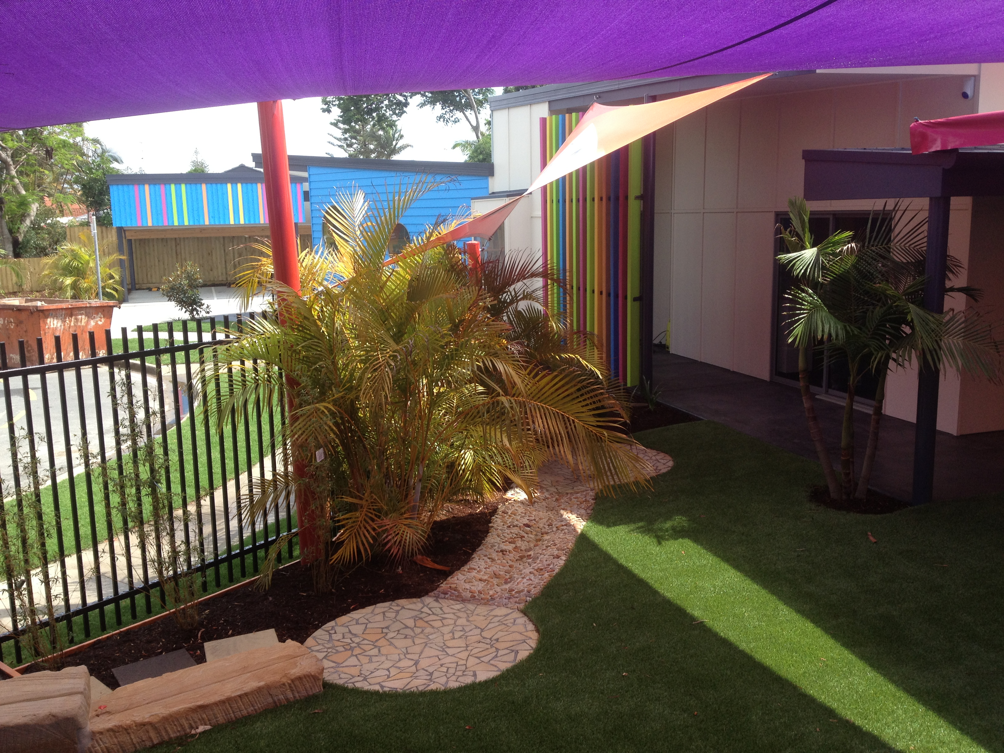 Kool Kids Early Learning Centre Water Play
