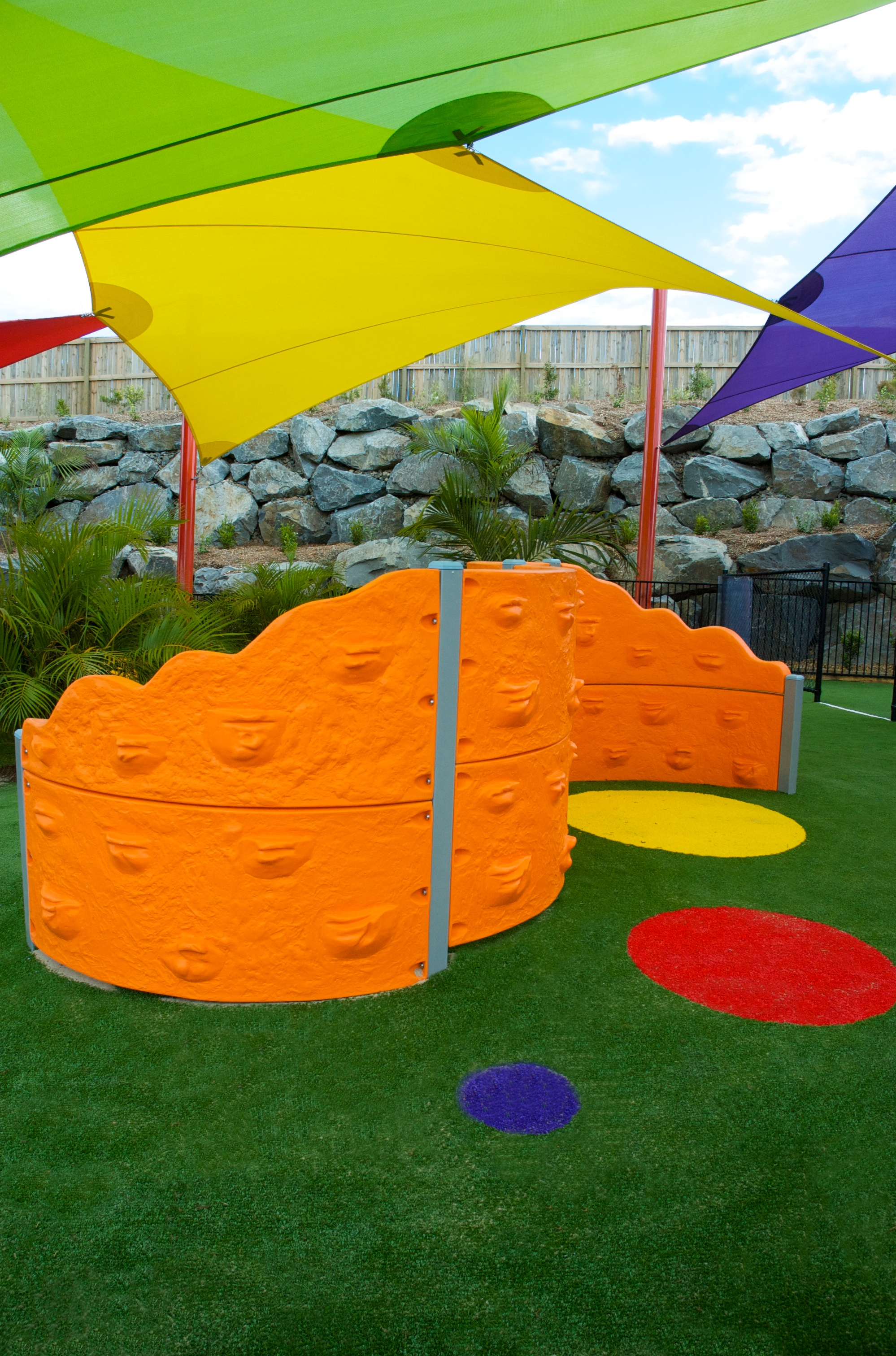 Kool Kids Early Learning Centre Playground